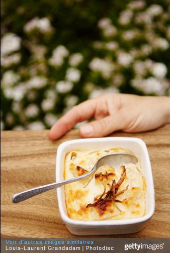 Découvrez la recette de la béchamel en version sucrée !