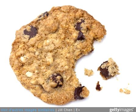 Ce cookie géant se prépare dans une simple poêle.